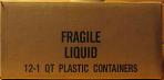 Wholesale Maple Syrup (Quarts)