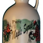Quart of Real Maple Syrup